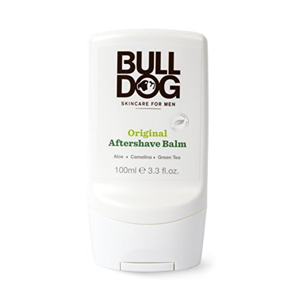 Bulldog Original After Shave Balm 100 ml