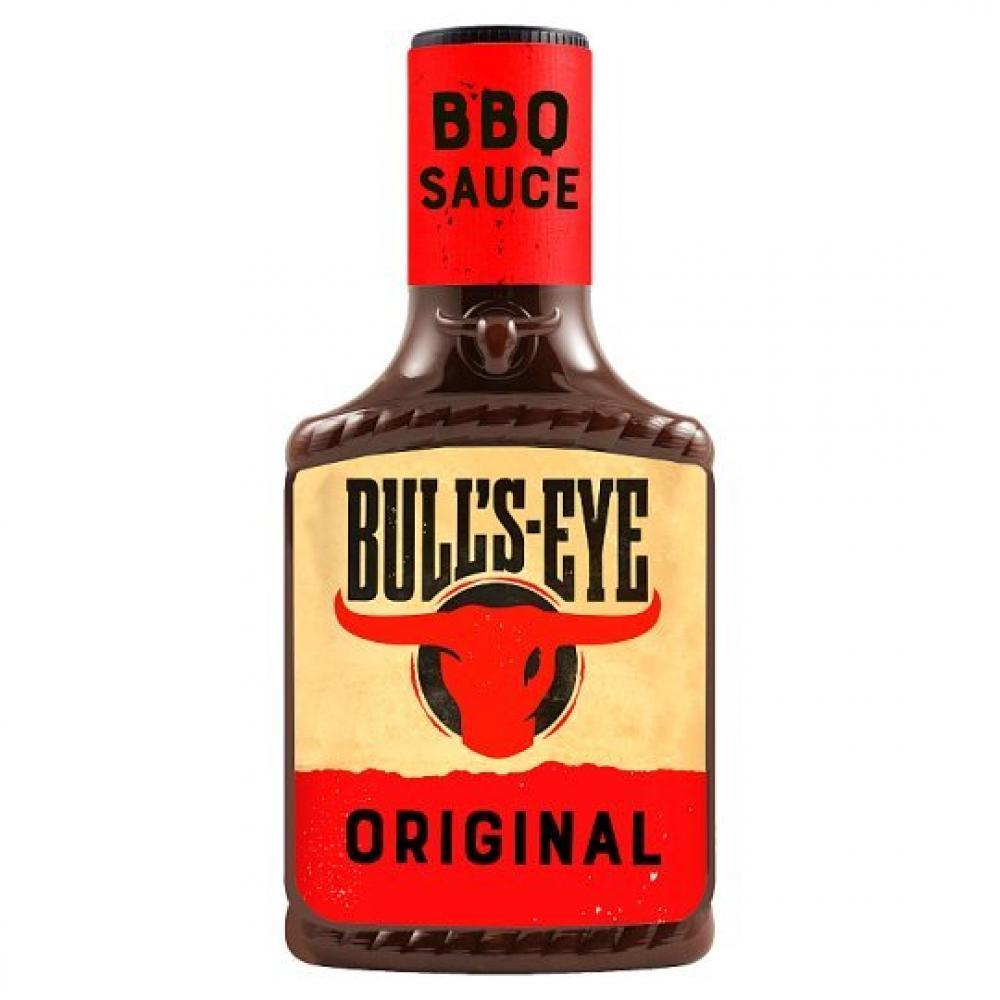 Bulls-Eye Original BBQ Sauce 355g 300ml
