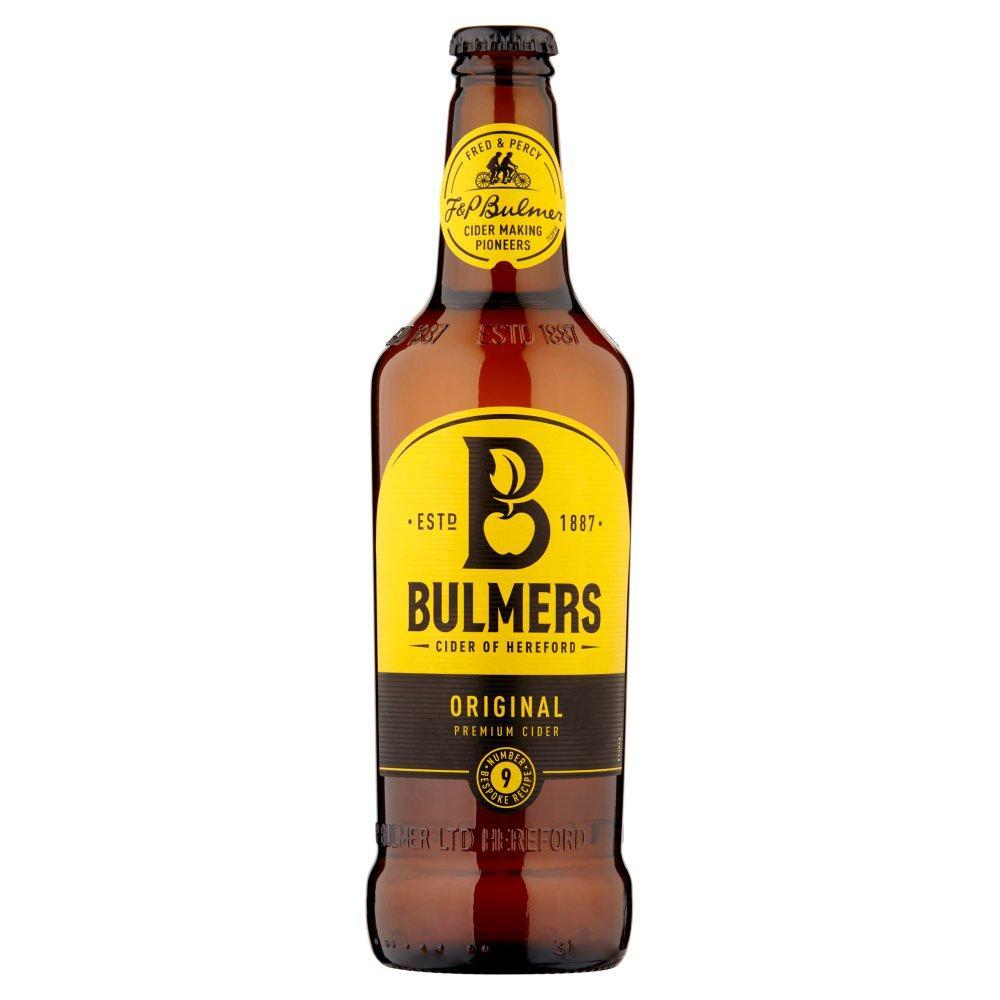 Bulmers Original 500ml