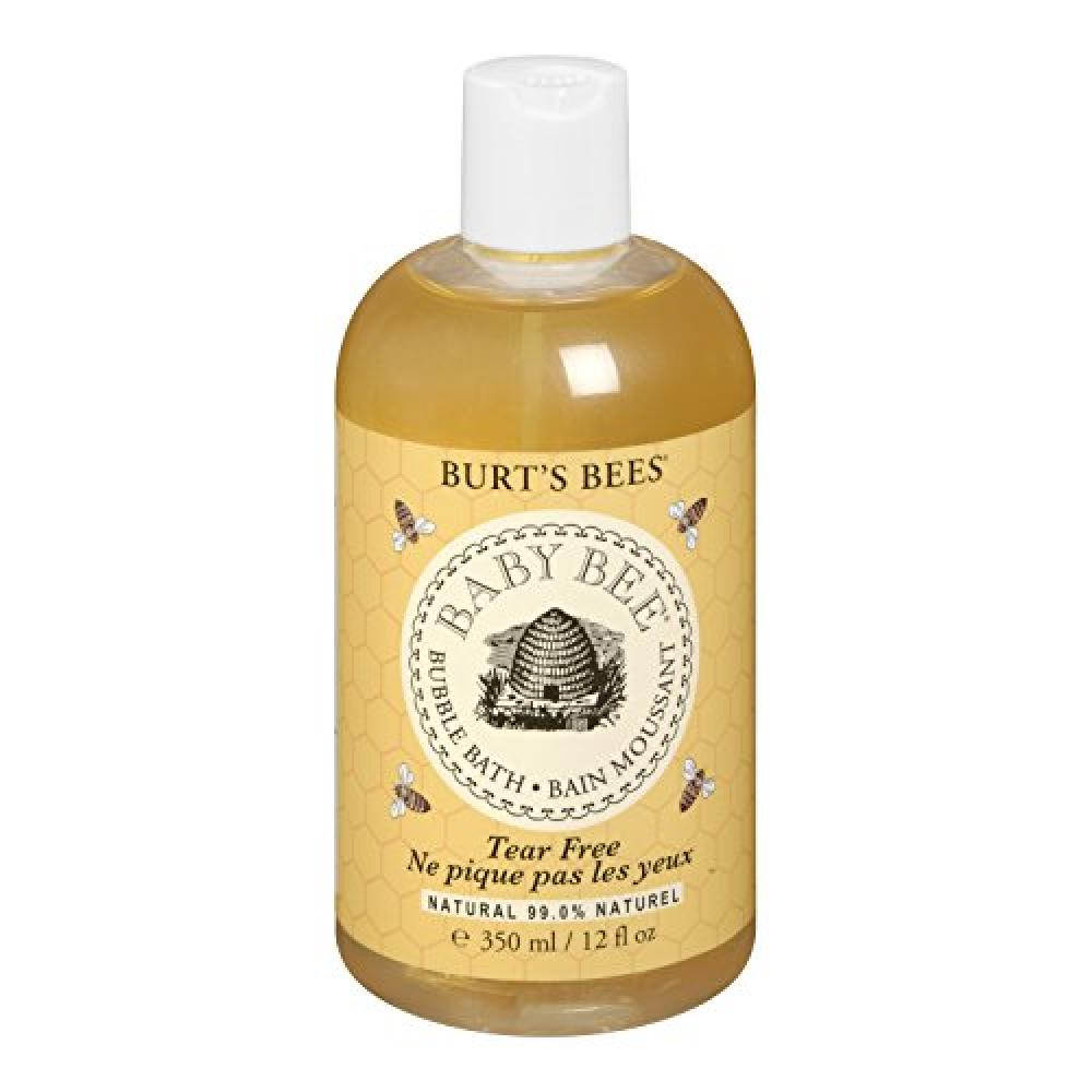 Burts Bees Baby Bee Bubblebath 350ml