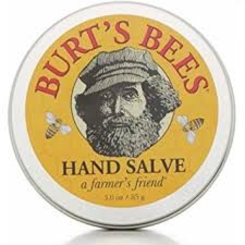 Burts Bees Hand Salve 85g
