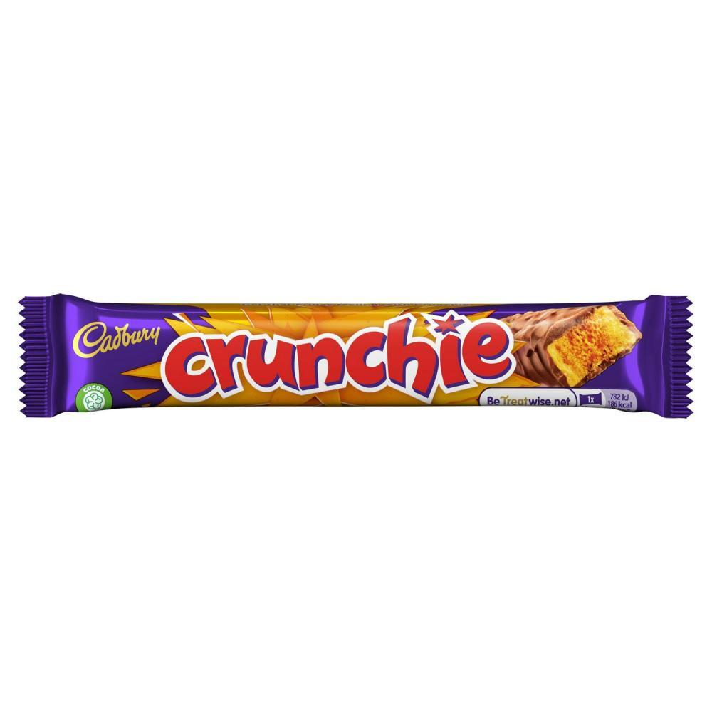 Cadbury Crunchie 40g
