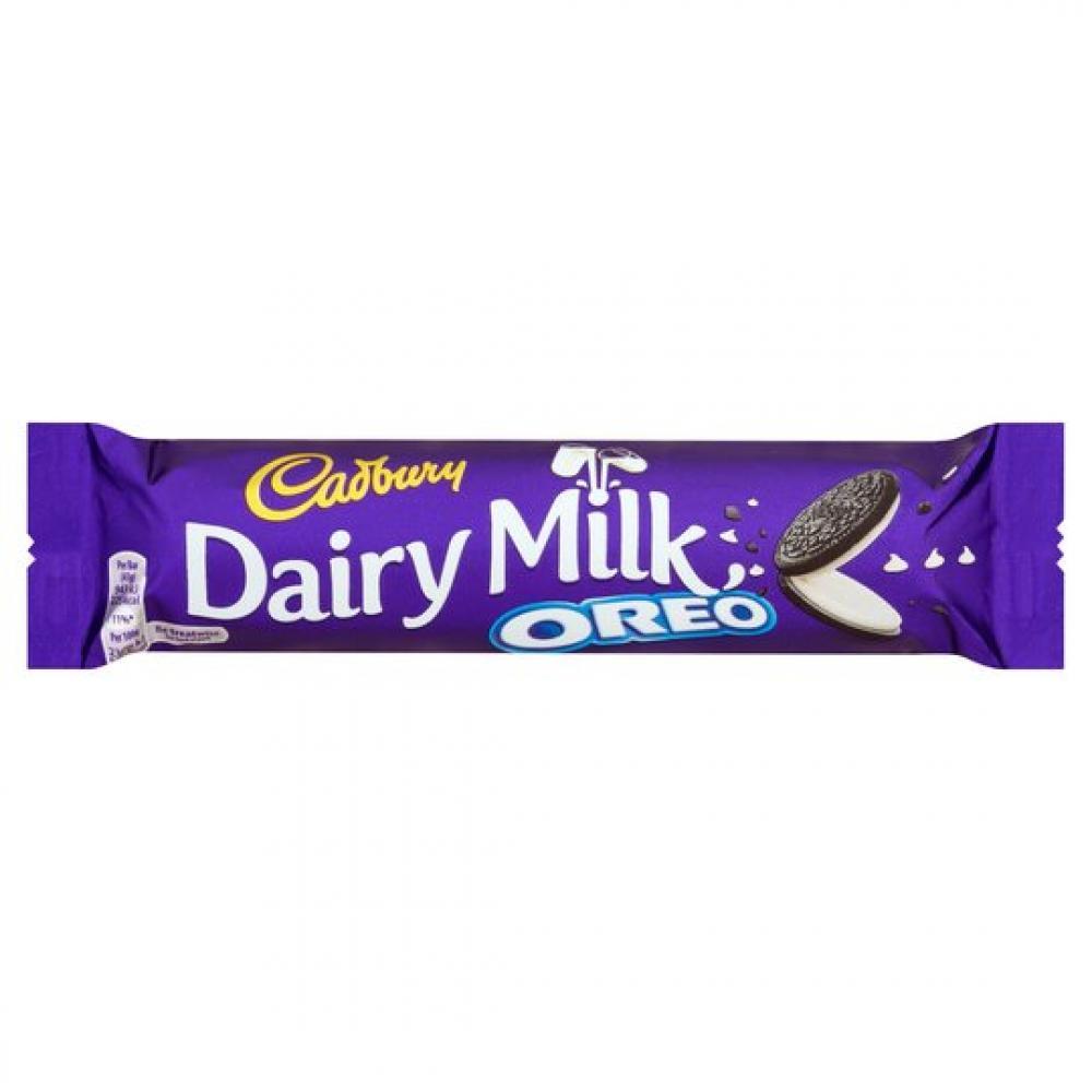 Cadbury Dairy Milk Oreo 41g