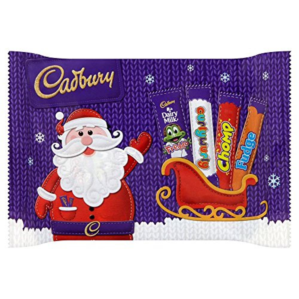 Cadbury Small Selection Box 95 g