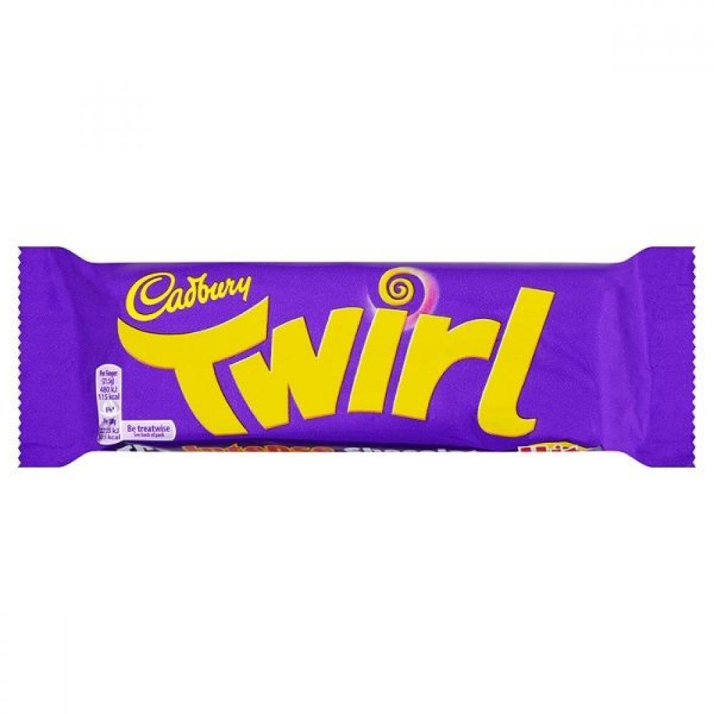 Cadbury Twirl 43g