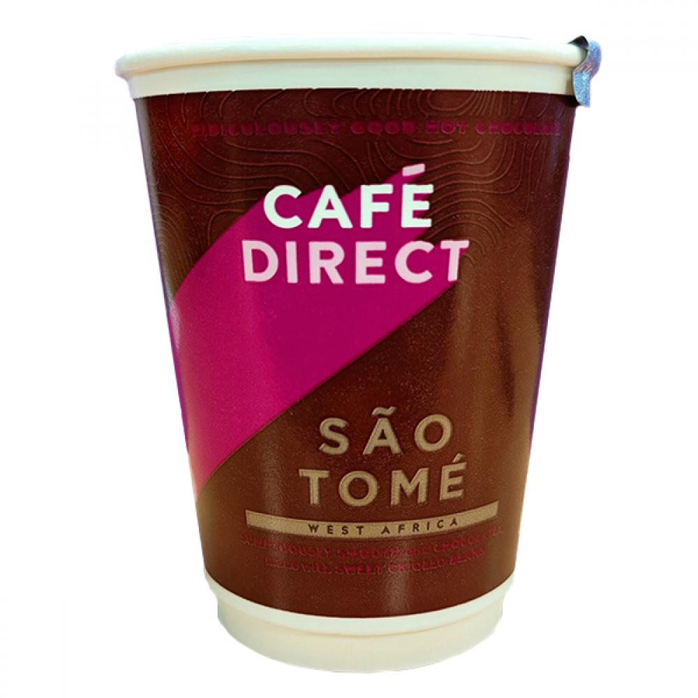 SALE  Cafe Direct Sao Tome 10 Cups