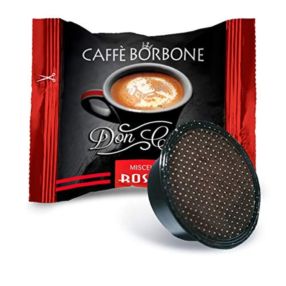 Caffe Borbone Don Carlo Red Blend Coffee Capsule 7.2g