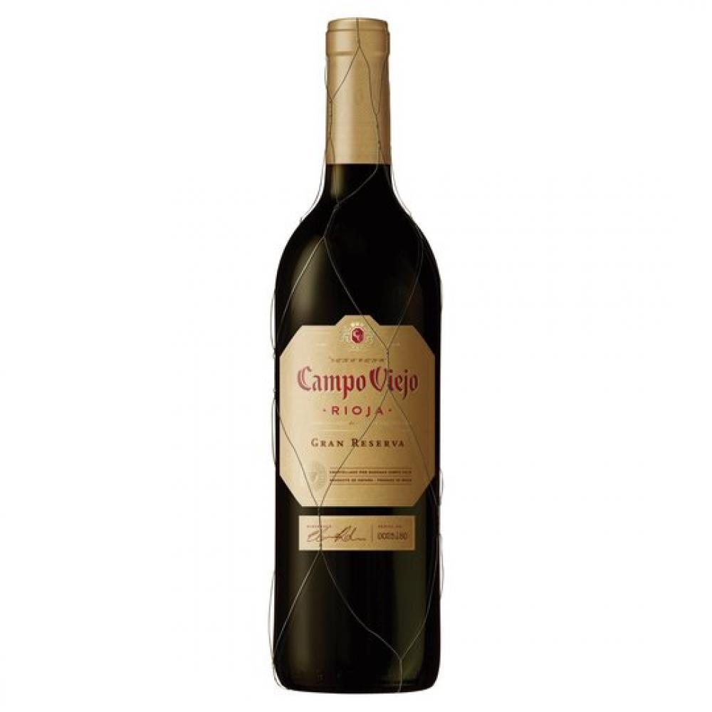 Campo Viejo Gran Reserva Rioja 750ml