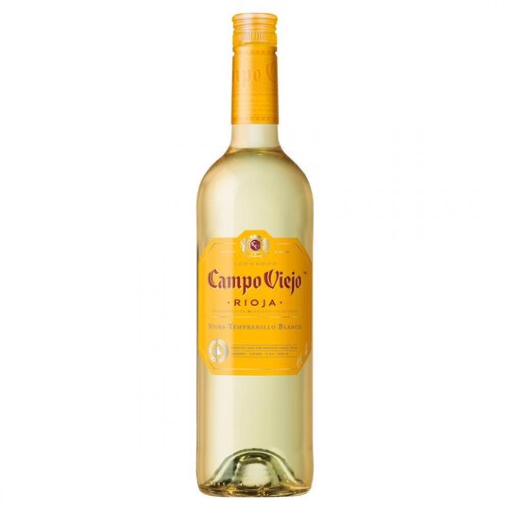 Campo Viejo Rioja Blanco 750ml