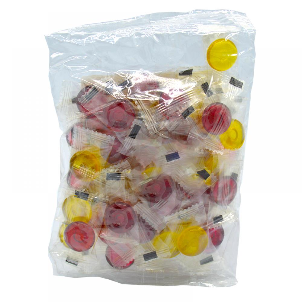 Candy Sweets Lime and Blackcurrant Flavour 200g