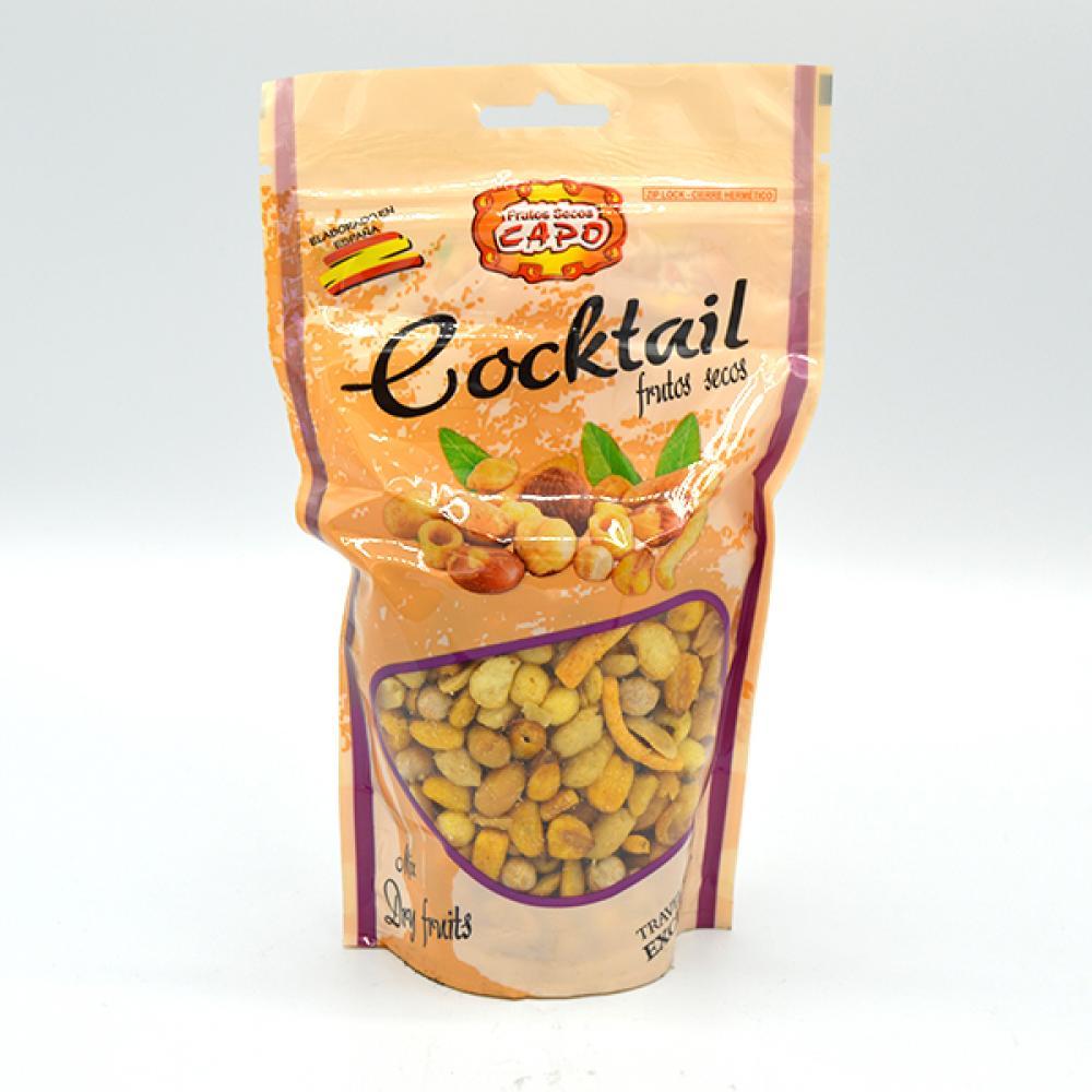 Capo Mix Dry Fruits 150g