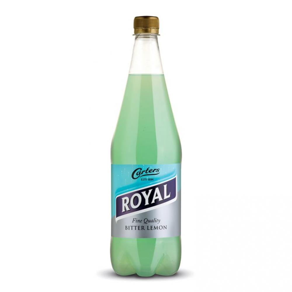 Carters Royal Bitter Lemon 1l