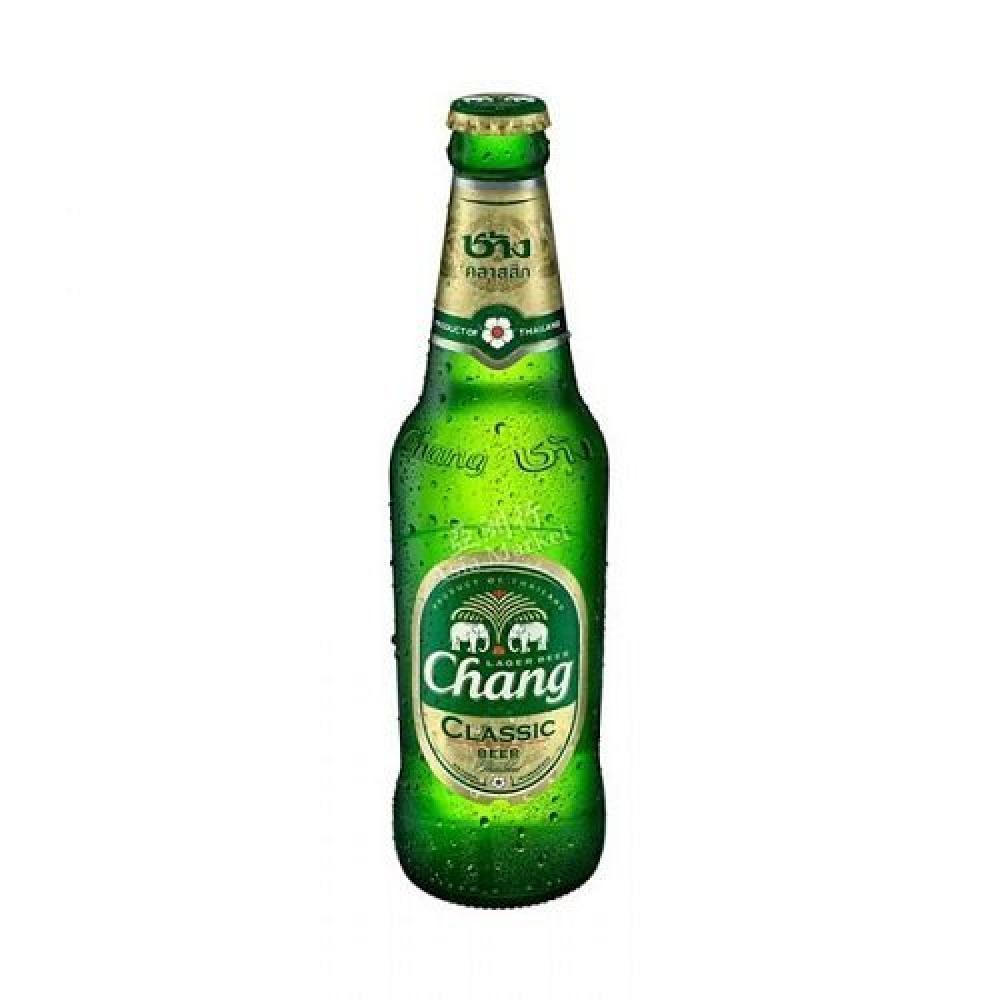 Chang Beer Classic 320ml