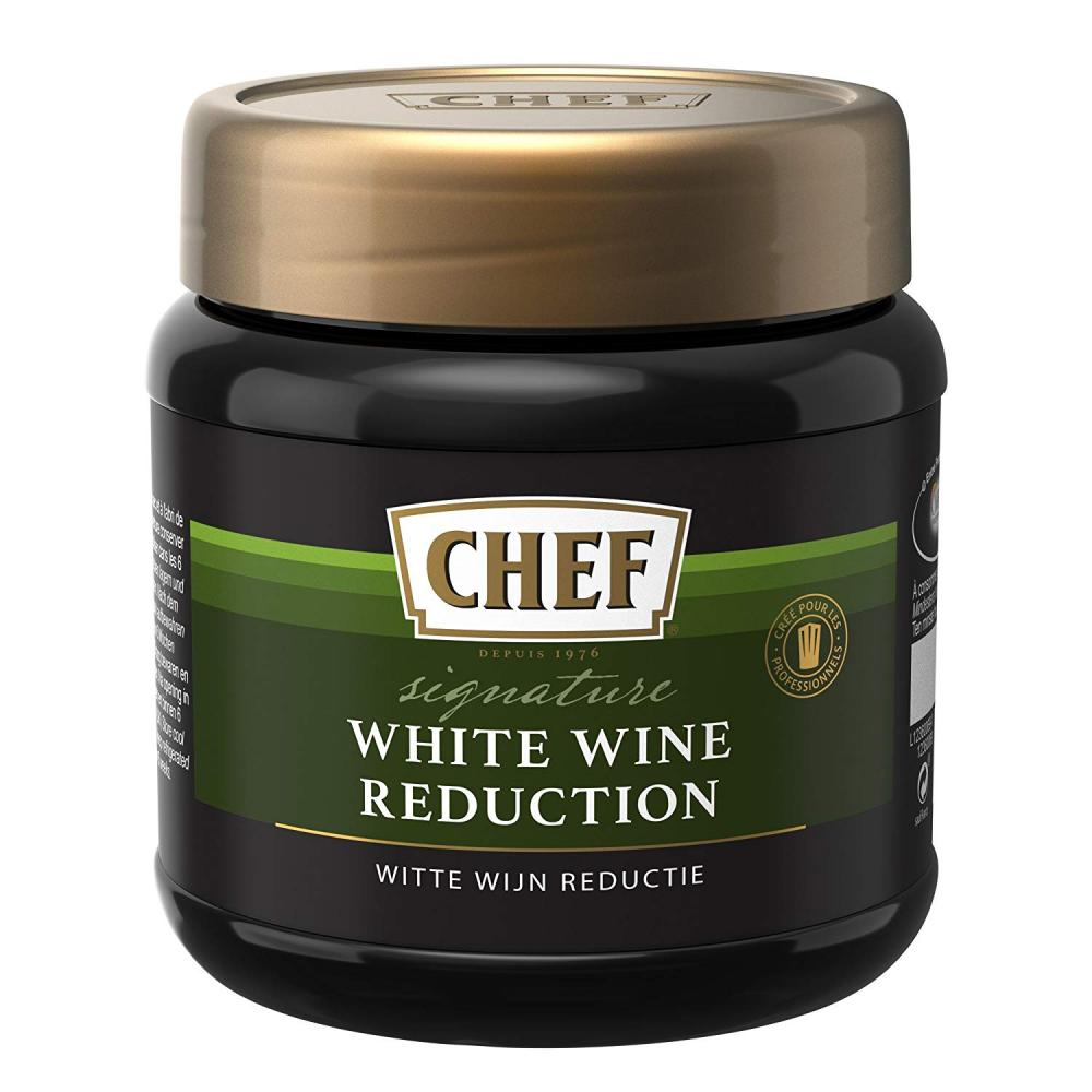 Chef Signature White Wine Reduction Cooking Paste 450 g