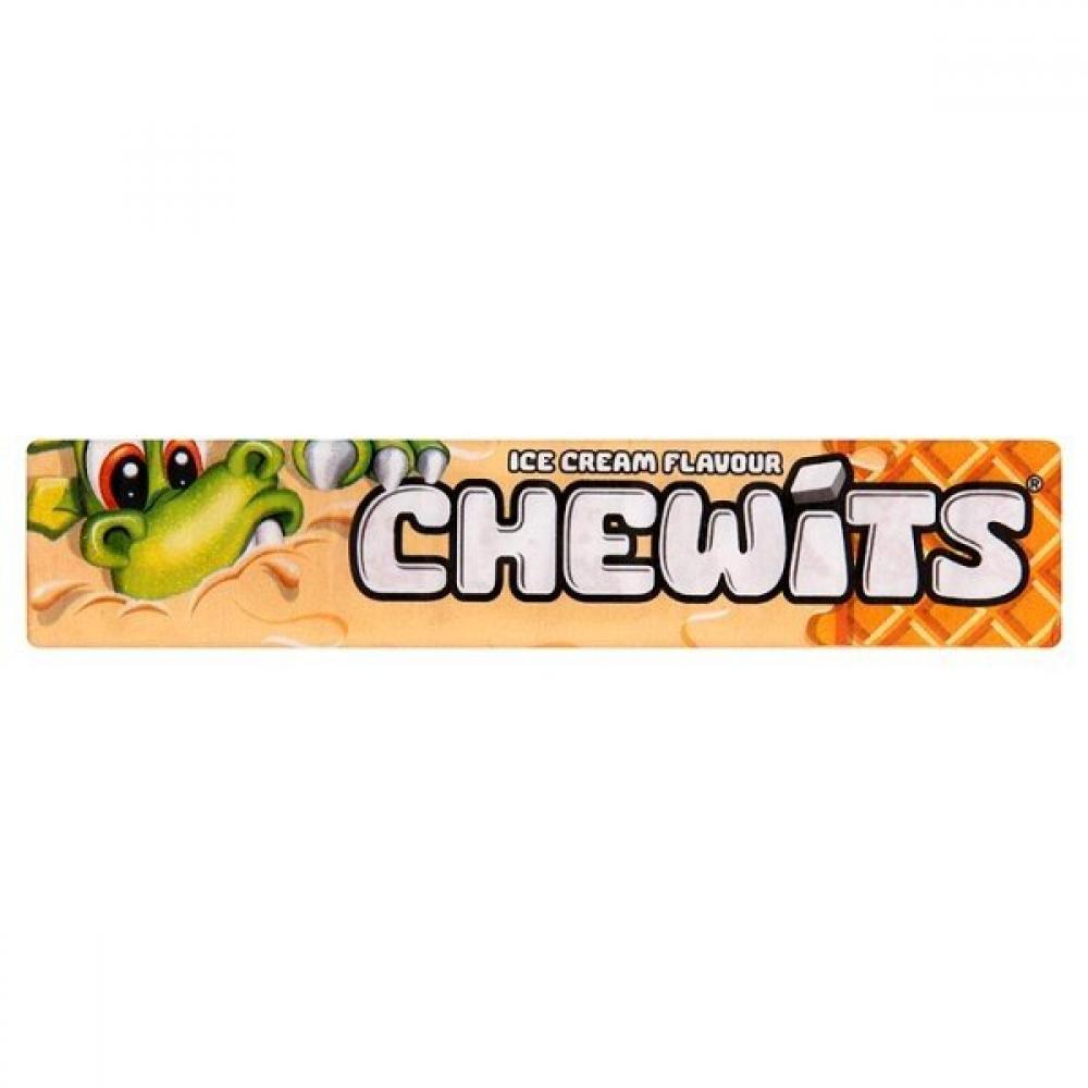 Chewits Ice Cream Flavour 30g