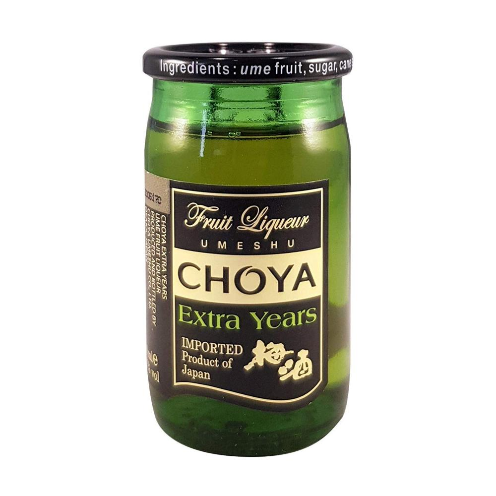 Choya Extra Years Umeshu 50ml