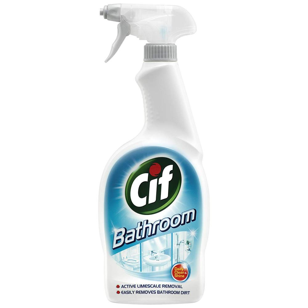 Cif Bathroom 700ml