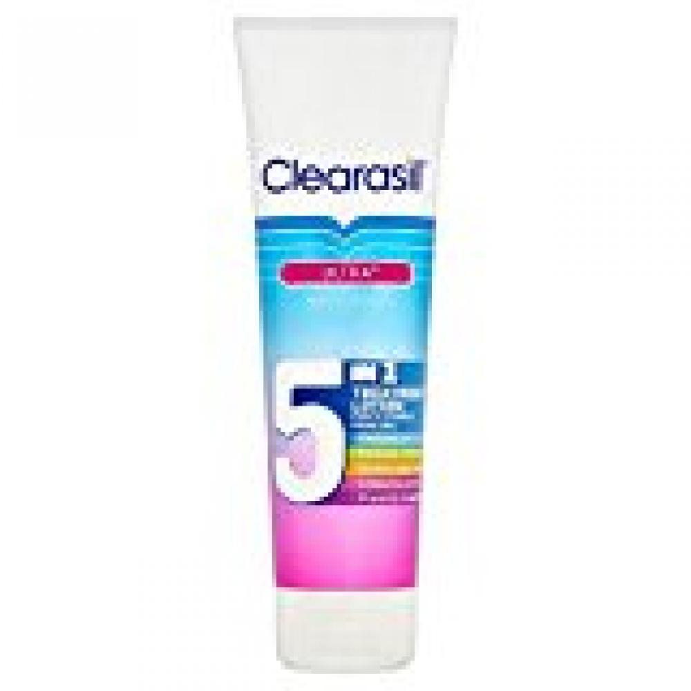 Clearasil 5in1 Treatment Lotion 100 ml