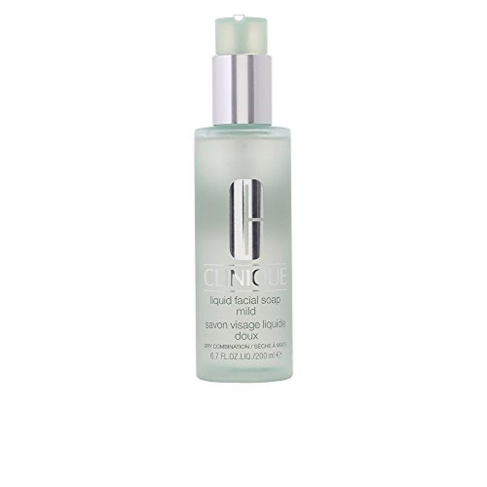 Clinique Liquid Facial Soap Mild 200 ml