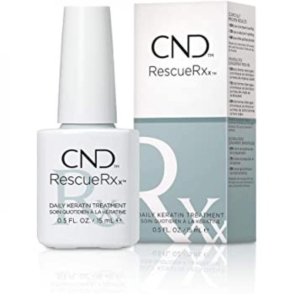 CND Rescue Daily Keratin Treatment 15 ml