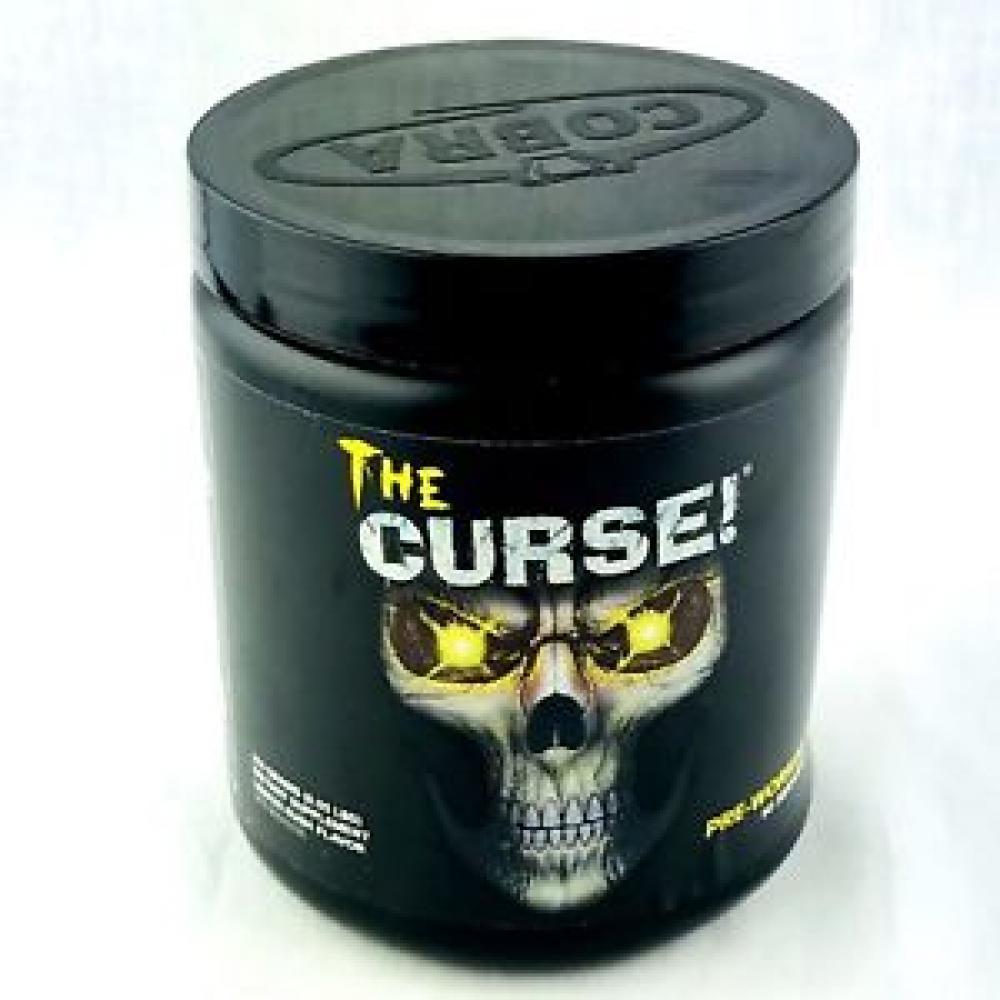 Cobra Labs The Curse Lemon Rush 250g