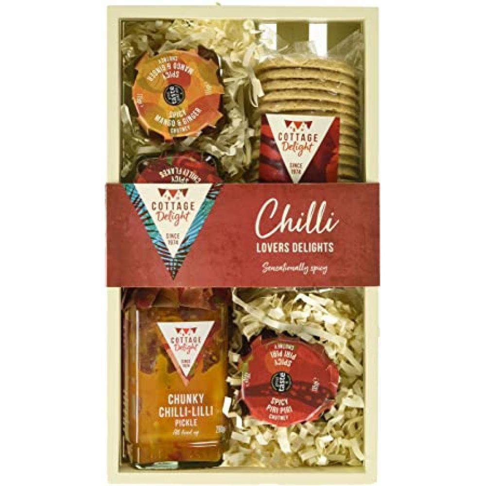 Cottage Delight Chilli Lovers Delights