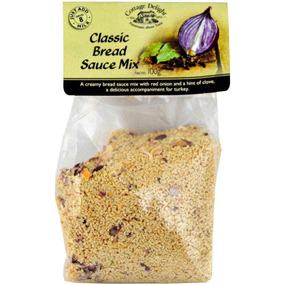 Cottage Delight Classic Bread Sauce Mix 100g