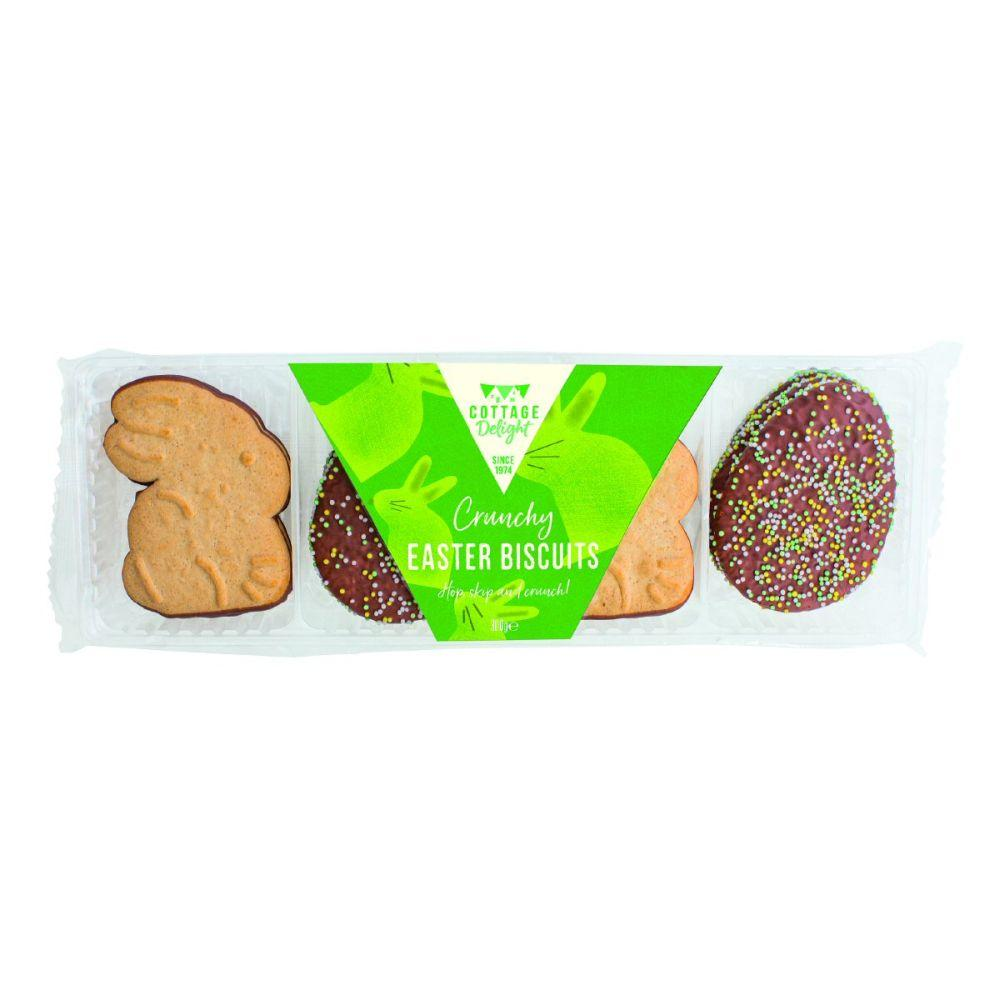 Cottage Delight Easter Biscuits 300g