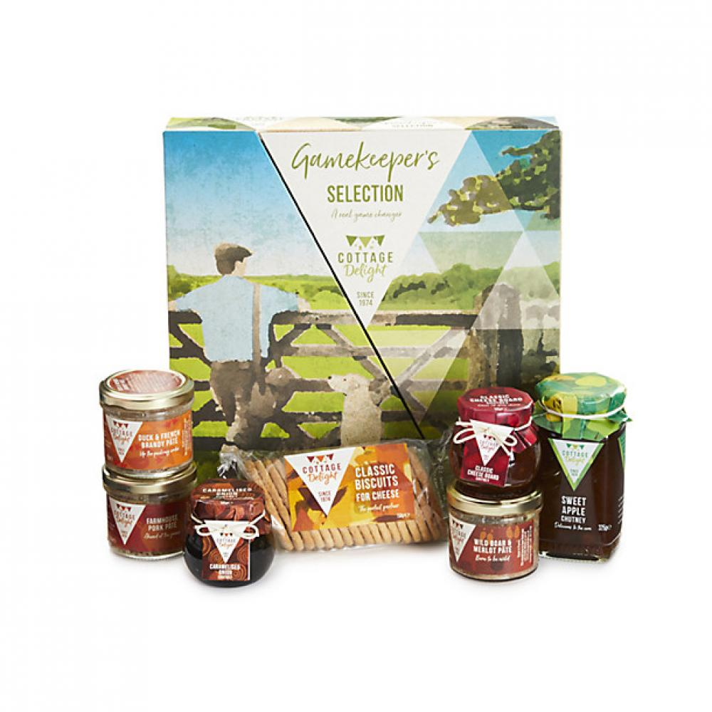 Cottage Delight Gamekeepers Selection