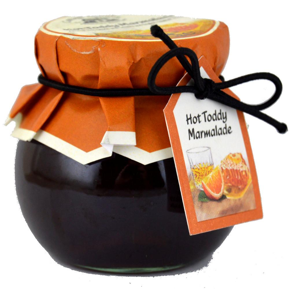 Cottage Delight Hot Toddy Marmalade 113g