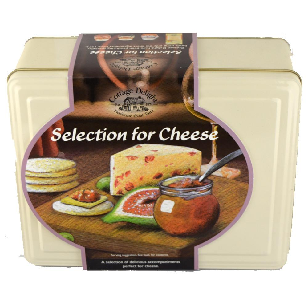 Cottage Delight Selection for Cheese