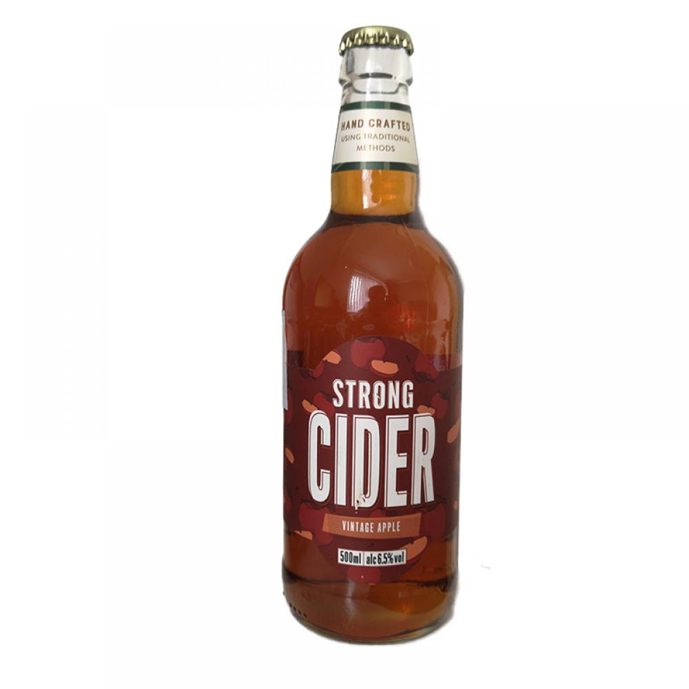 Cottage Delight Strong Cider 500ml