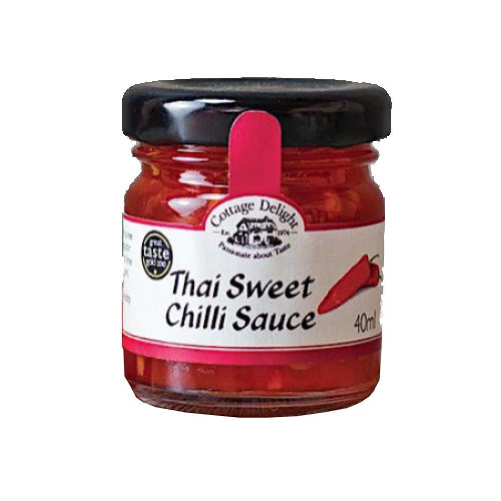Cottage Delight Thai Sweet Chilli Sauce 40g