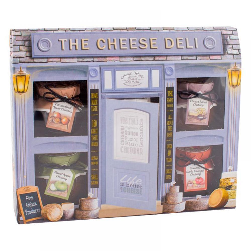 Cottage Delight The Cheese Deli