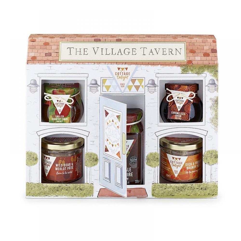 Cottage Delight The Village Tavern