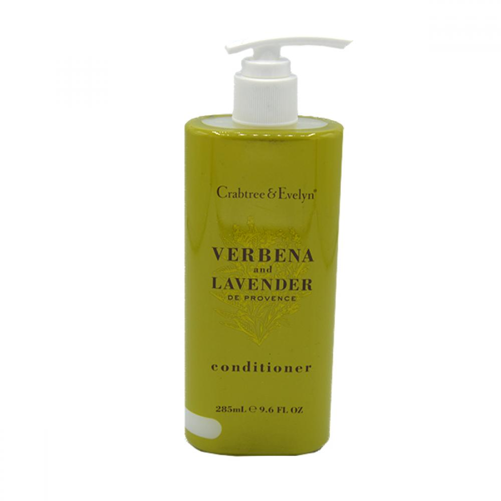 Crabtree and Evelyn Verbena and Lavender Conditioner 285ml