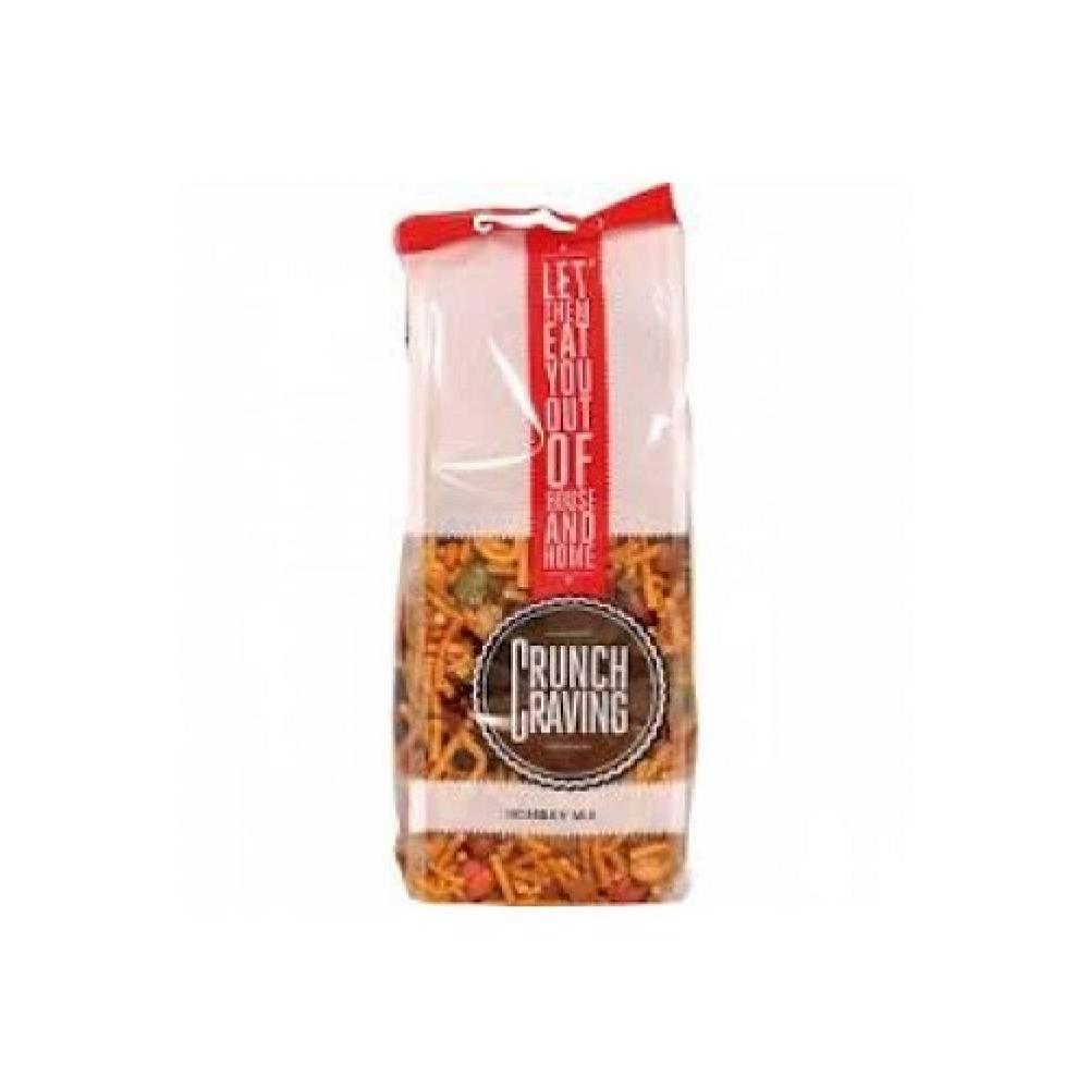 Crunch Craving Bombay Mix 175g