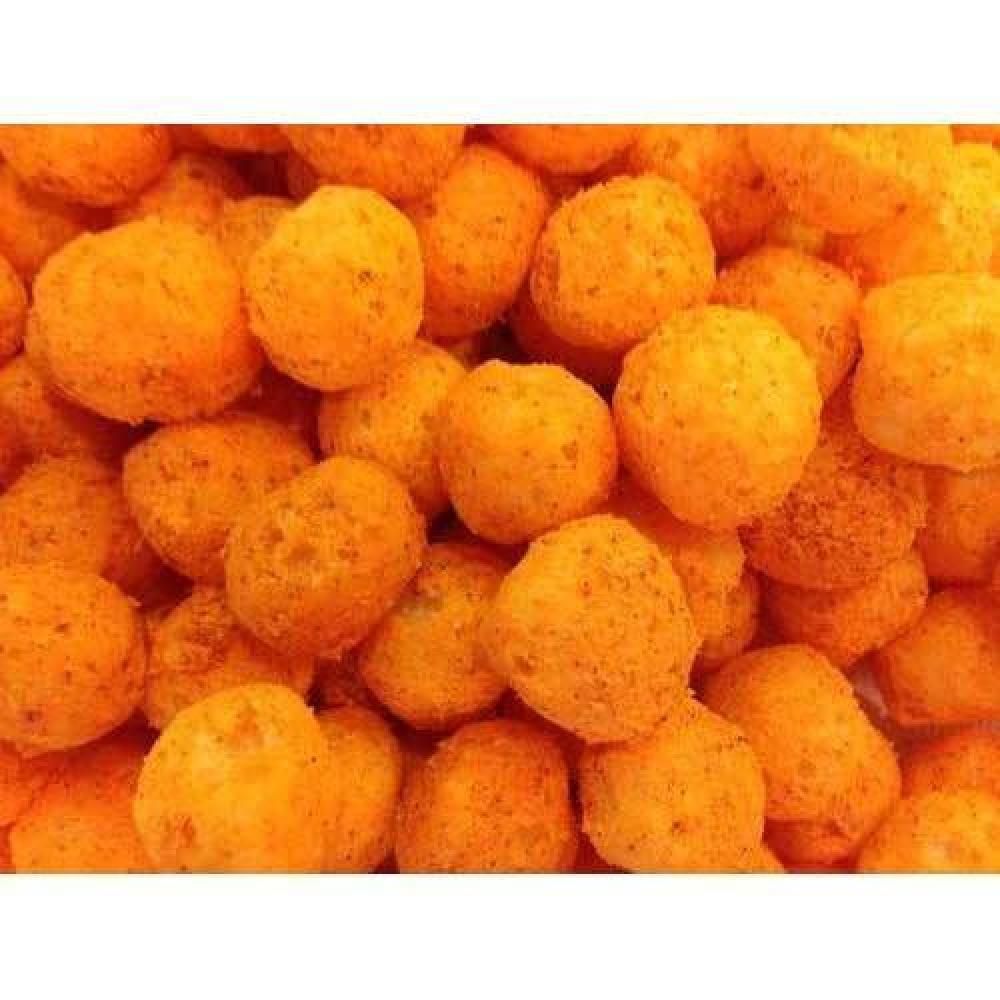 De Identified Cheesy Balls 150g