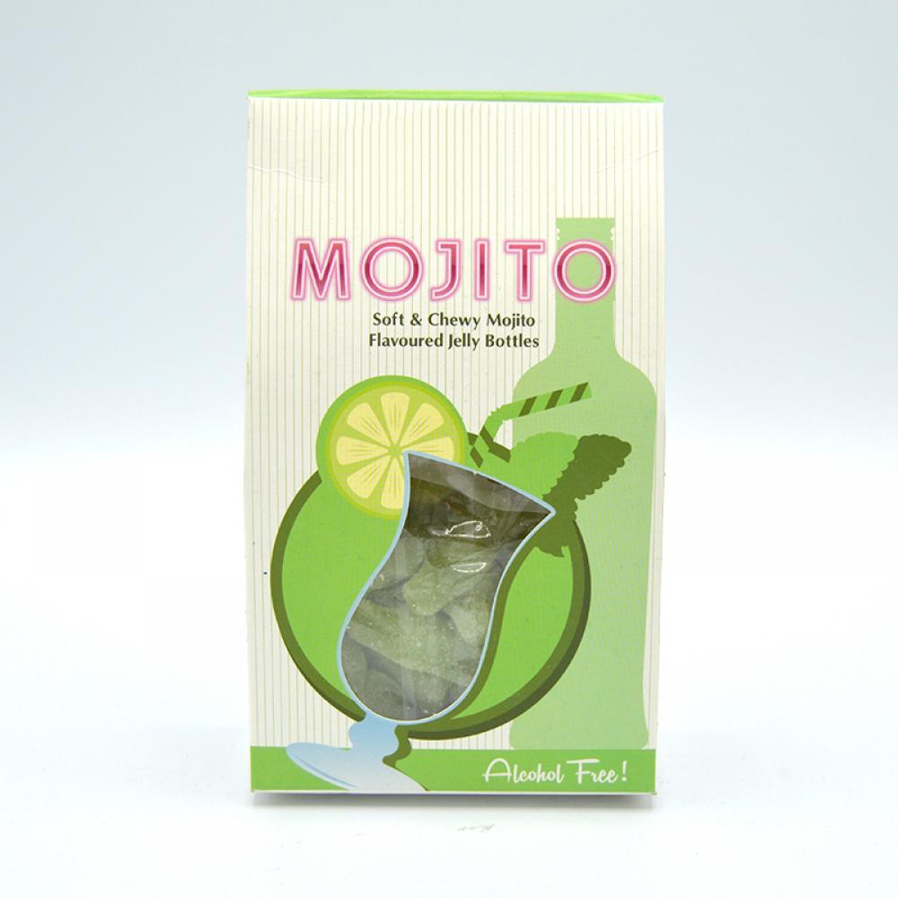 SALE  De Identified Mojito Jelly Bottles 200g
