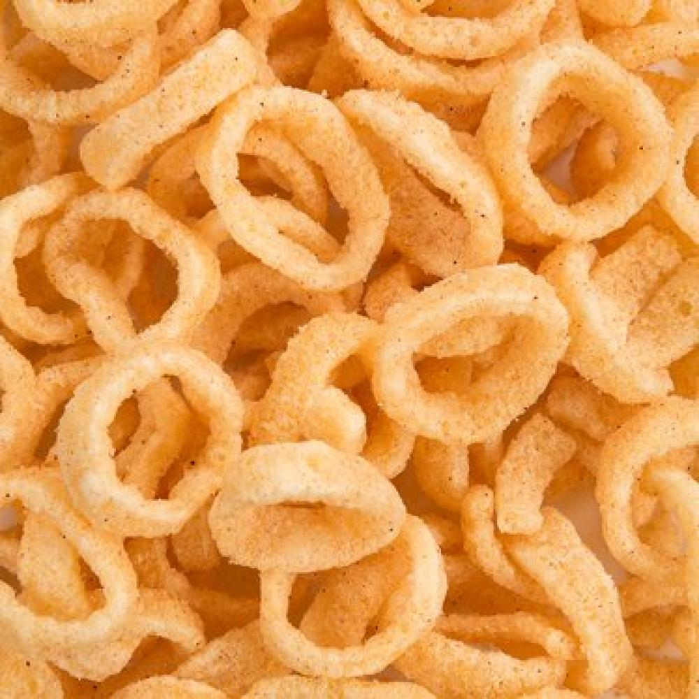 De Identified Onion Rings 150g