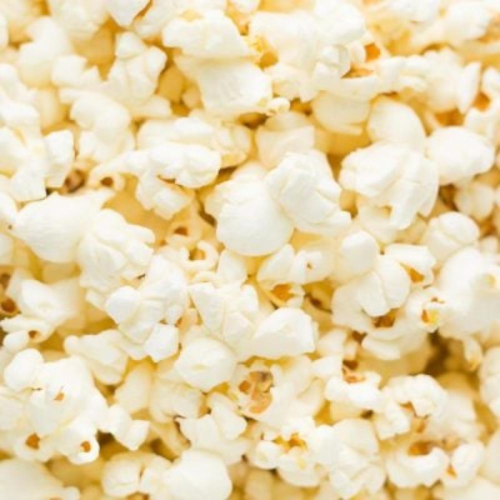 De Identified Sweet Popcorn 100g
