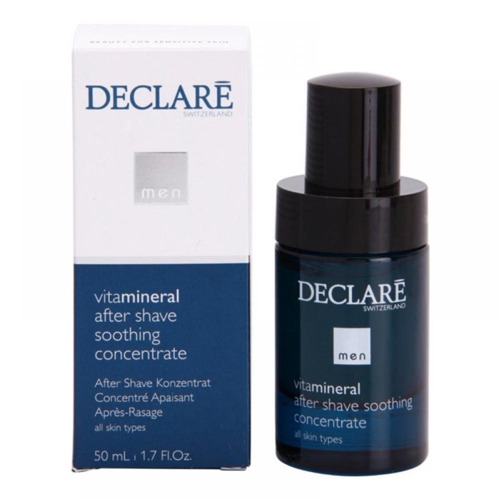 Declare Vitamineral After Shave Soothing Concentrate 50ml
