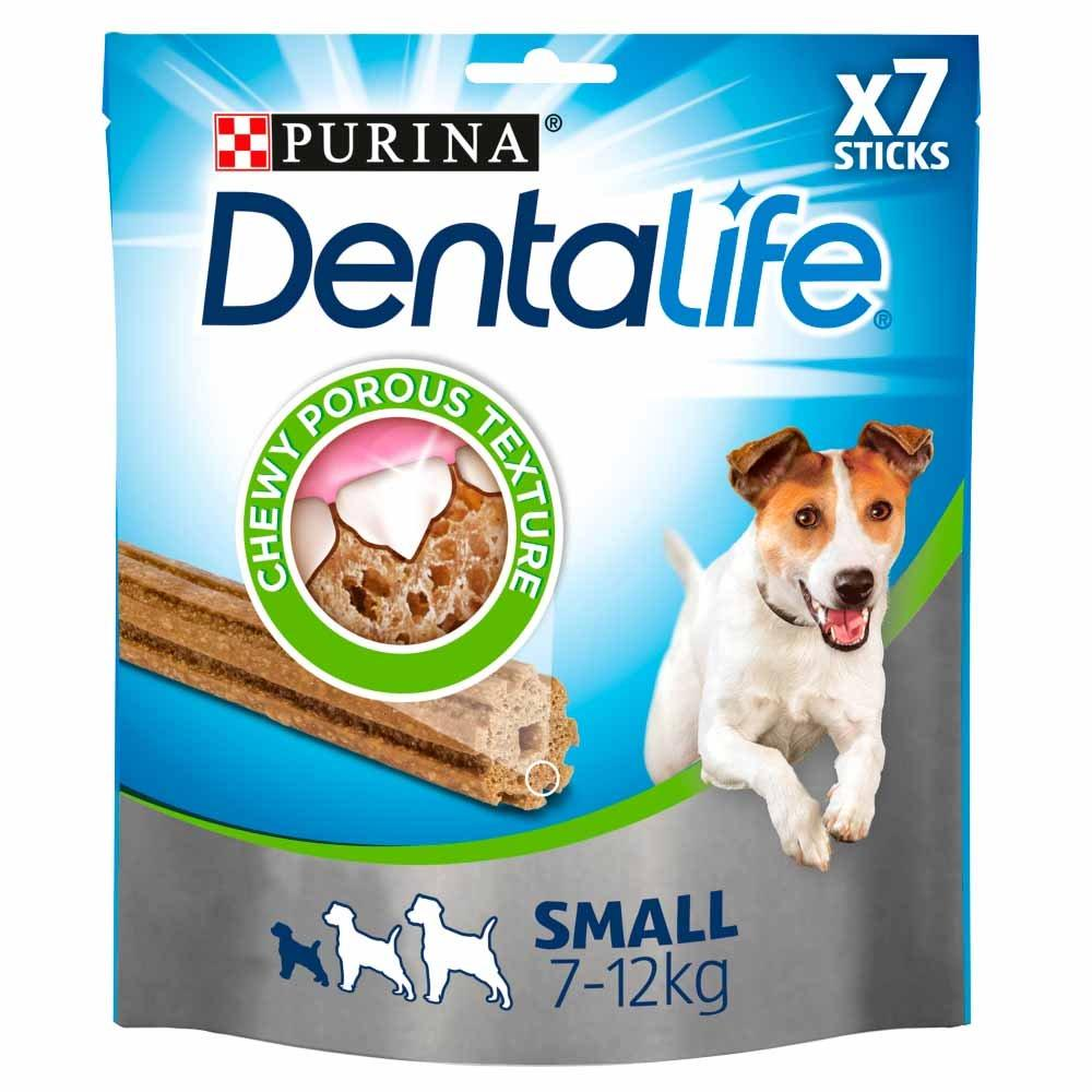 Dentalife Small Dog Chew Sticks 115g