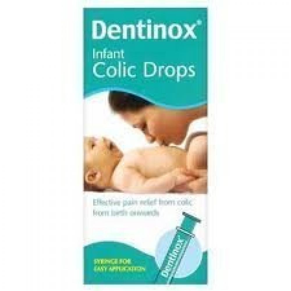 Dentinox Infant Colic Drops 100 ml