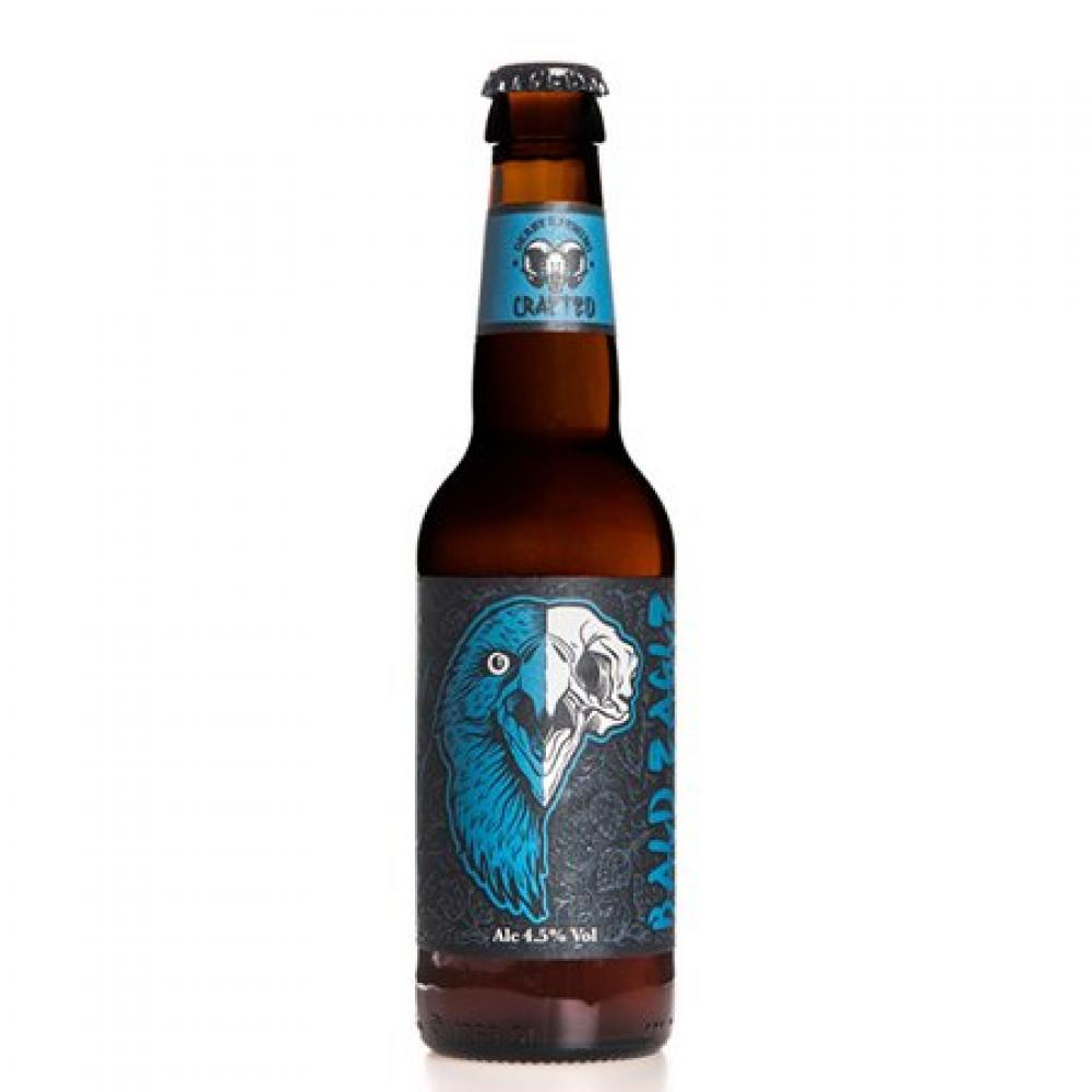 Derby Brewing Company Bald Eagle American Pale Ale 330ml