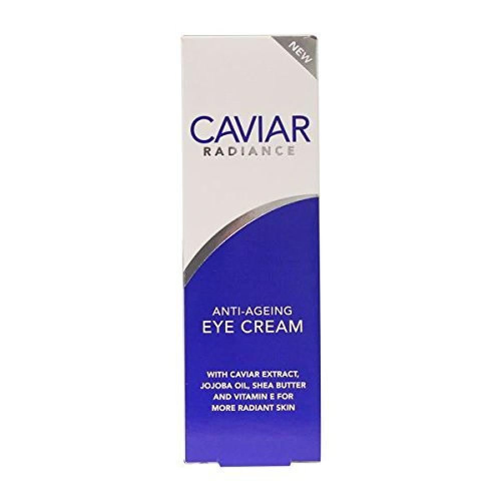 Derma V10 Caviar Radiance Anti-Ageing Eye Cream 30 ml