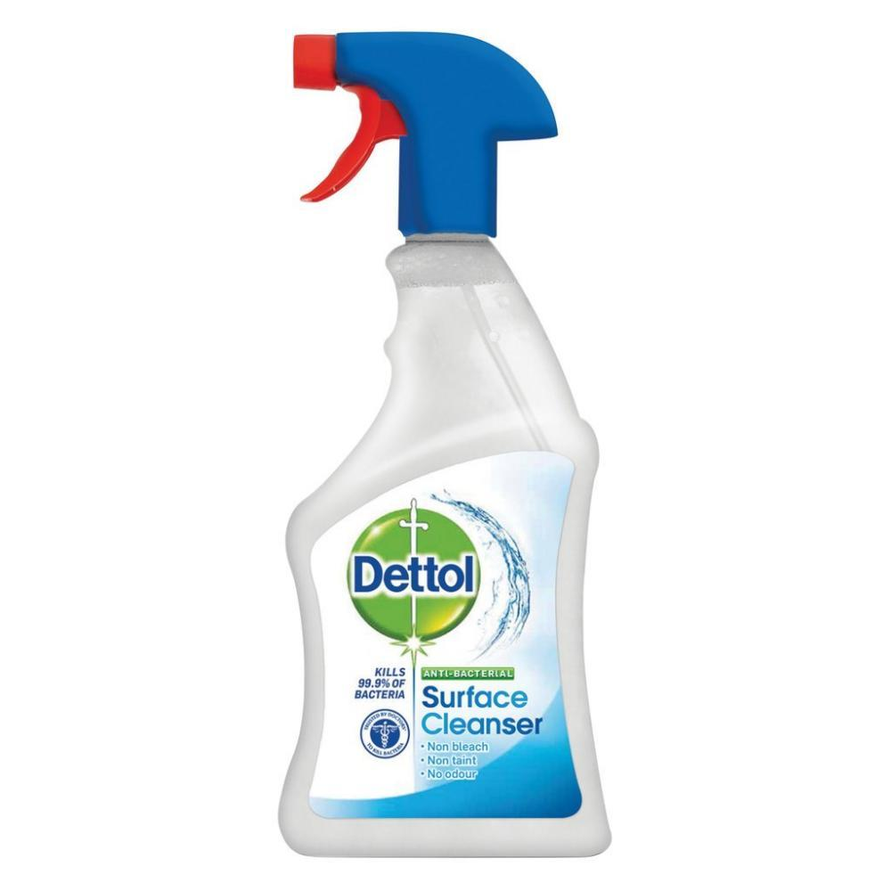 Dettol Surface Cleaner Anti Bacterial 500ml
