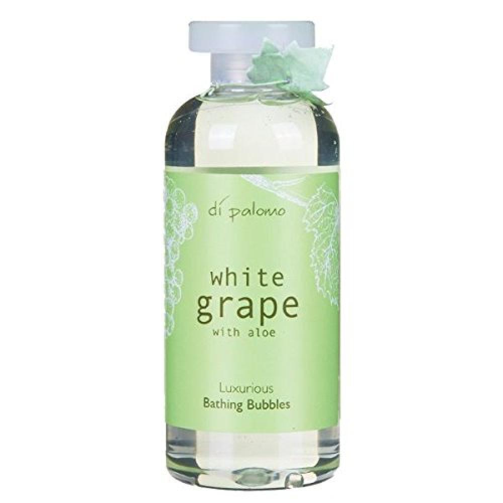 SUMMER SALE  Di Palomo White Grape - Bathing Bubbles 300ml