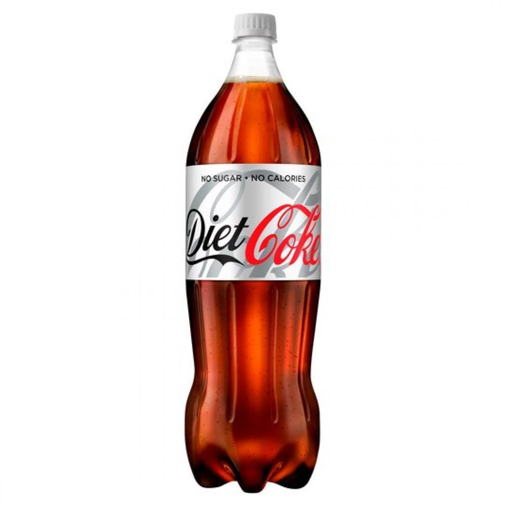 Diet Coke 1.75l