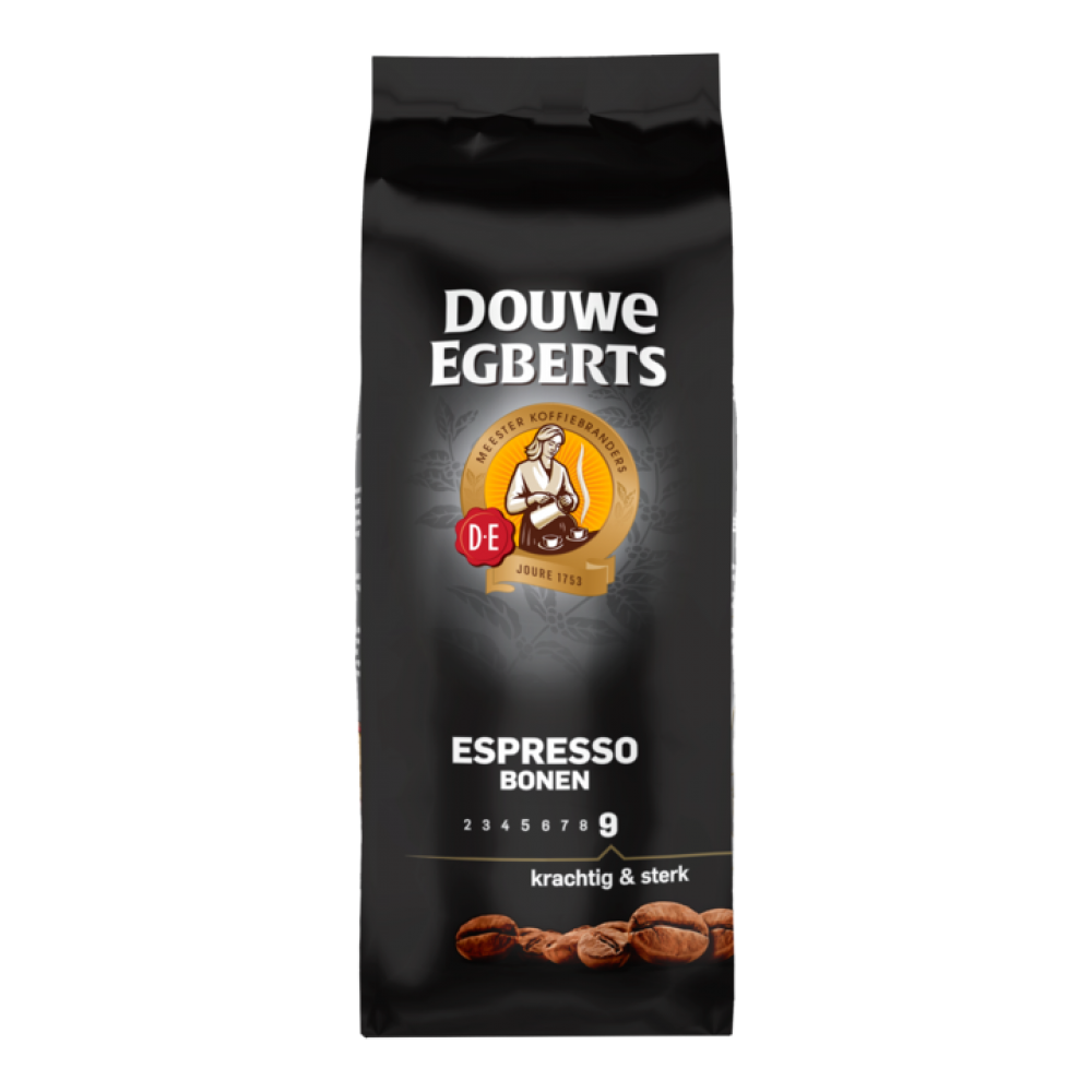 Douwe Egberts Expresso Bonen Coffee Beans 900 g